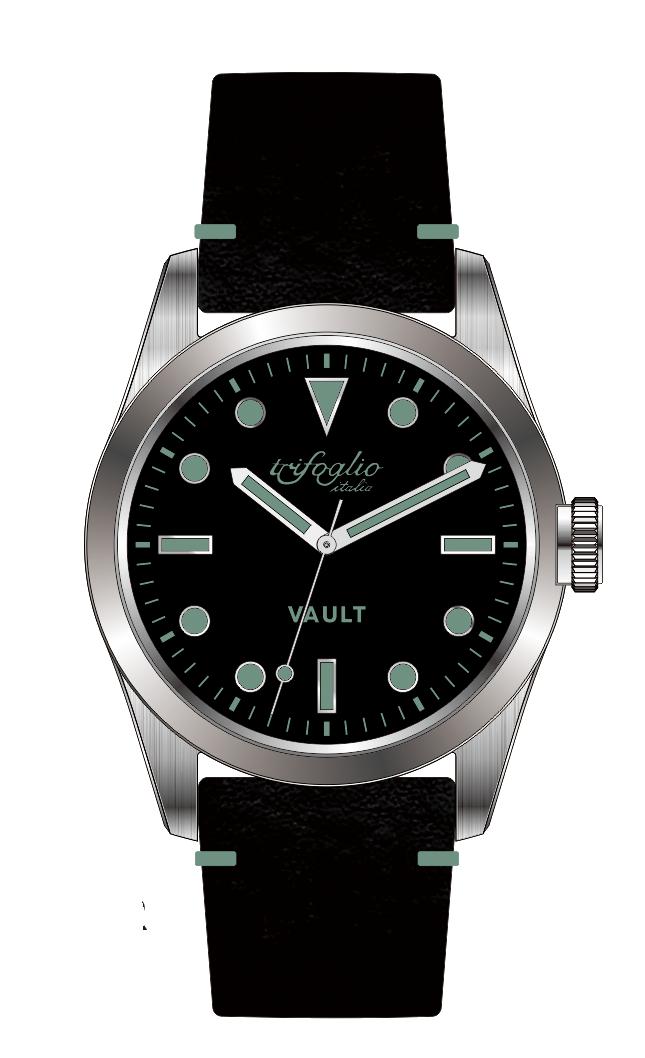 VT411SS-SBL