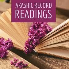 Akashic Record Readings