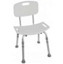 bathroom chair stool with back bathroom safety calgaryne medical supplies rentals