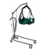 patient lift electric battery operated. Powerful and reliable. portable. Heavy duty