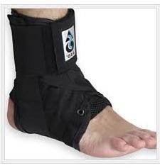 Knee ankle elbow neck abdomen brace aso aircast Bauerfeind