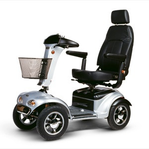 eclipse medical luxury SHOPRIDER 889SL SE TrailBlazer