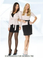Ever sheer women knee high tigh high fashion stockings