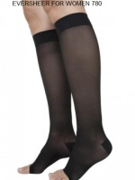 Sigvaris medical compression stockings Calgary NW eversheer knee
