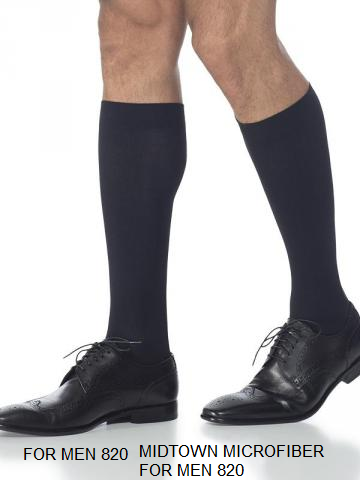 mens compression stockings knee high Calgary NW