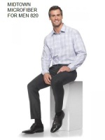 mens midtown microfiber compression medical socks Calgary NW