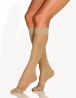JOBST knee high thigh high color selection UltraSheer