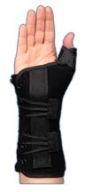 wrist brace carpal tunnel syndrome sports medicine calgary nw