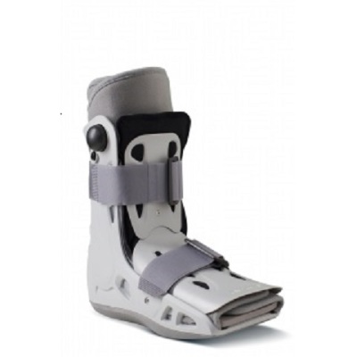 aircast boot lower limb