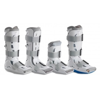 aircast boots