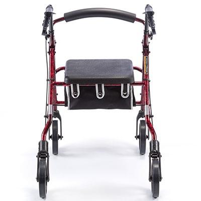Special deal 4 wheeled walker
