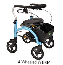 evolution expresso lite walker