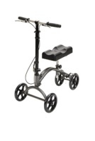 knee walker scooter knee replacement rentals sales non weight bearing air cast