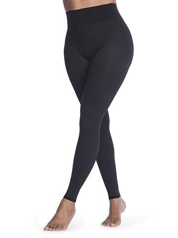 SOFT SILHOUETTE LEGGINGS