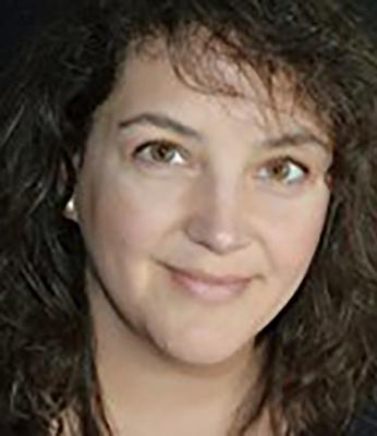 Vivienne Lorret