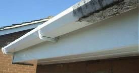 gutter cleaning marple stockport