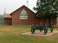 Timber Village Muesum