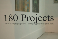 180 Projects SSM