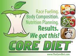 The Core Diet