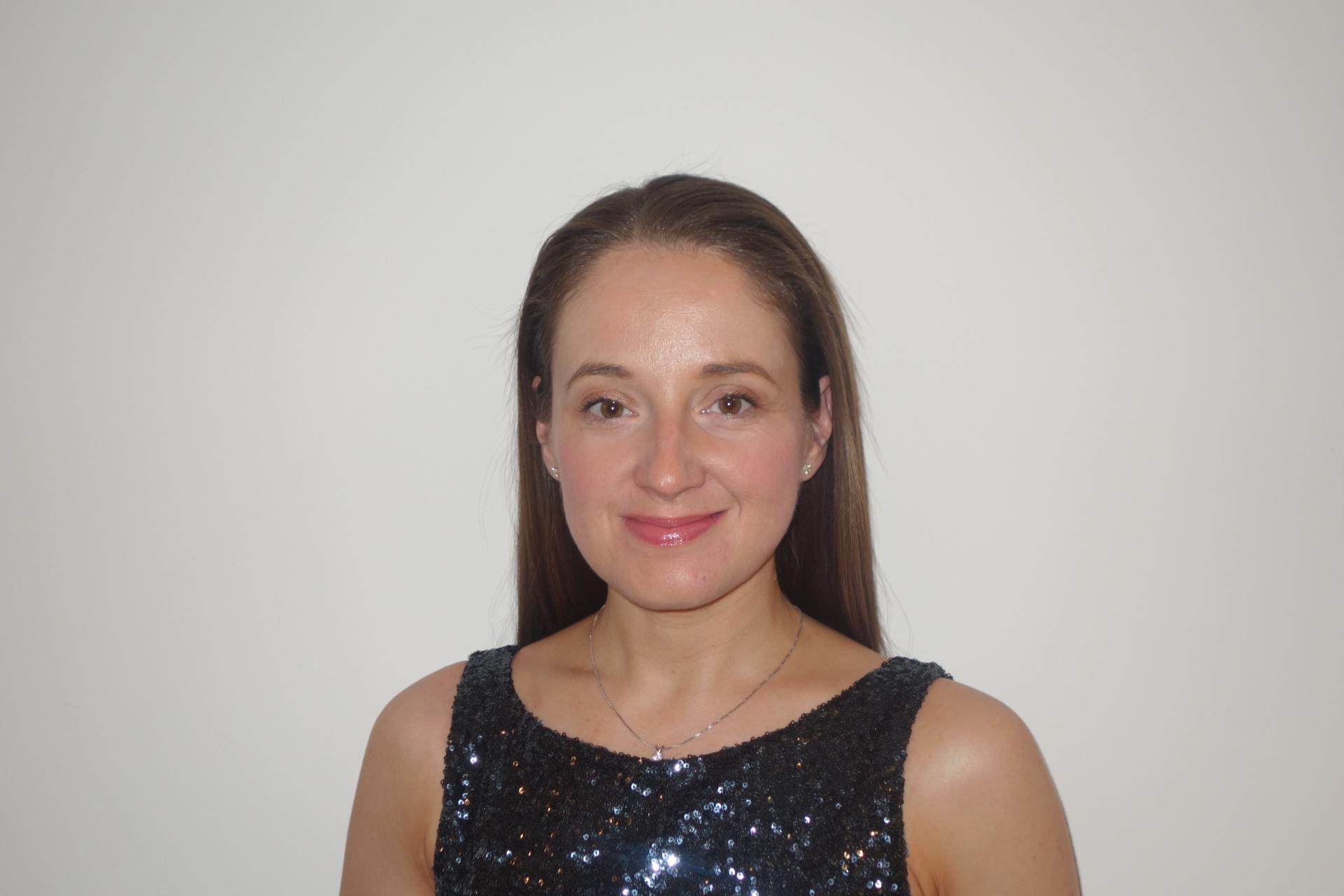 Dr Jacqueline Geddes