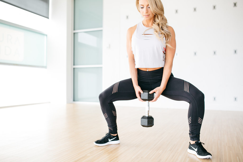 6 CABLE EXERCISES TO TONE YOUR GLUTES