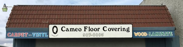 Cameo Floor Covering Sacramento Roseville Orangevale Folsom El Dorado Hills