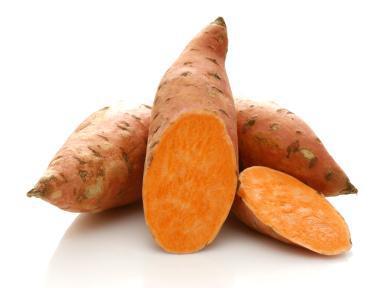 You say Potato, I say Ipomoea batatas