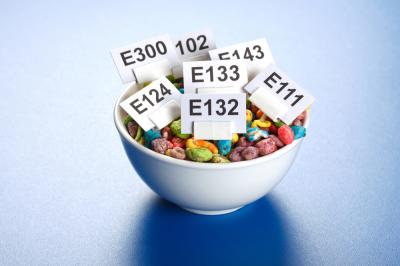Food Additives, Safe or Not?