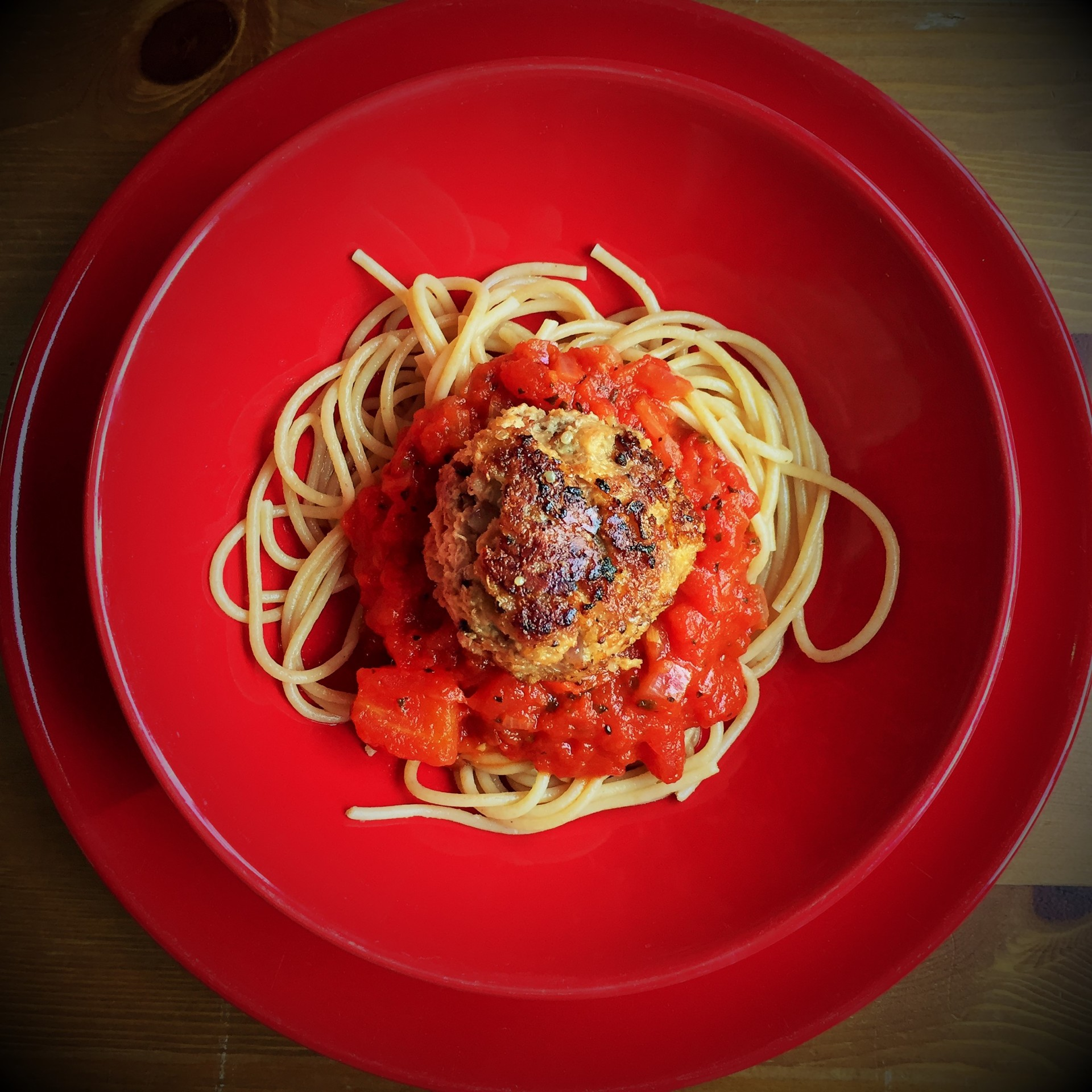 Turkey & Quinoa Meatballs