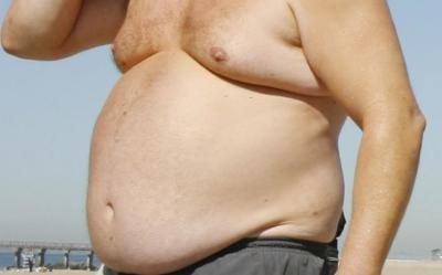 Men, Lose a stone by Christmas