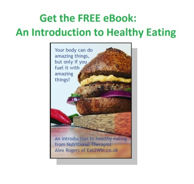 FREE eBook: An Introduction to Healthy Eating