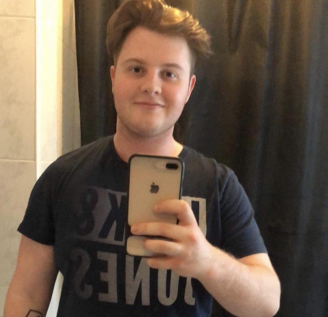 Eat2Win Testimonial: Brandon
