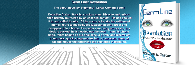 Gern Line: Revolution Description