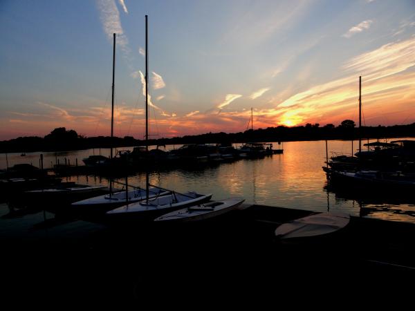 Perrysburg Boats