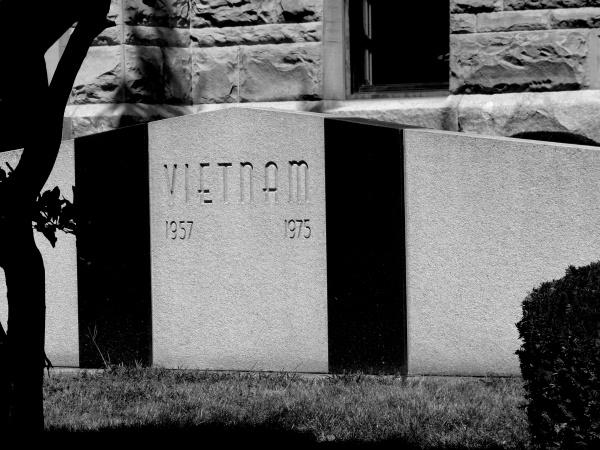 B.G. Vietnam War Memorial