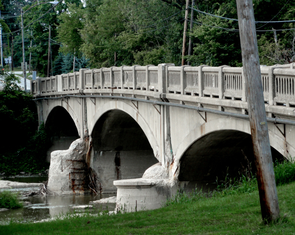 Elmore Bridge