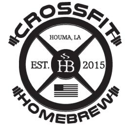 Project U CrossFit HomeBrew