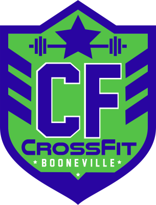 CrossFit Boonville