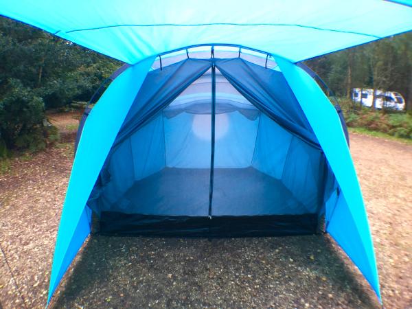 Inner tent