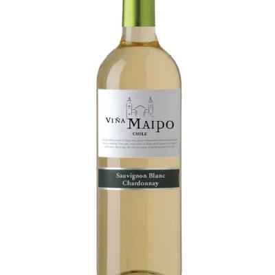Sauvignon Blanc - Chardonnay