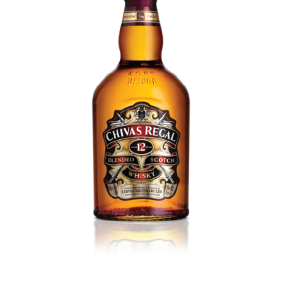 Chivas Regal 12 (750ml)