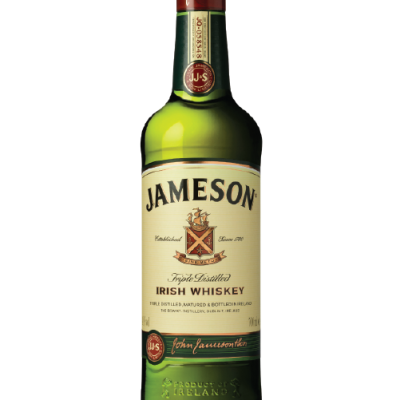 Jameson's (700ml)