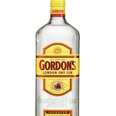Gordon's (1-litre)
