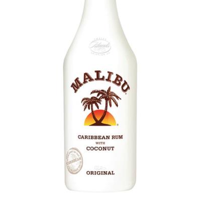 Malibu Coconut (1-litre)