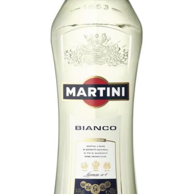 Martini Bianco (1-Litre)