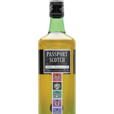 Passport (750ml)