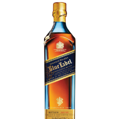 Johnnie Walker Blue (750ml)