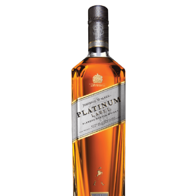 Johnnie Walker Platinum (750ml)