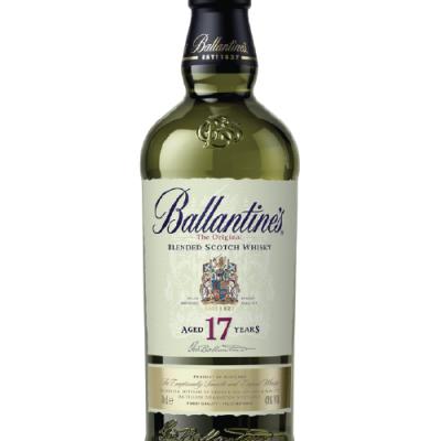 Ballantine's 17