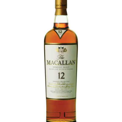 The Macallan 12 (700ml)